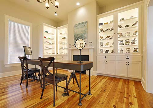 A personalized shopping experience for glasses & sunglasses in Rocky Mount, NC